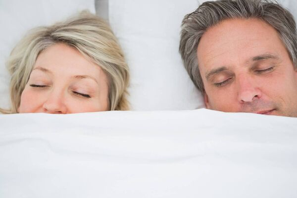 Ensure you get enough sleep. Picture: Stock