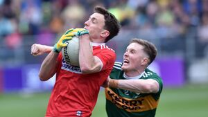 'There would be no better game for Cork to win than against Kerry in knock-out'