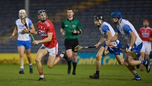 Cork hurlers must get down and dirty to shake off accusations of being too soft