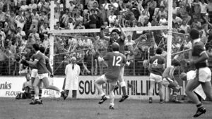 Tadhg Murphy on the late goal that broke Kerry's heart in 1983 Munster final