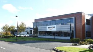 Amazon set to expand operations in Cork