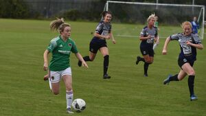 Move from Limerick to Cork City pays off for talented Sophie Liston