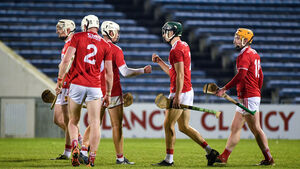 Cork got back to hurling basics but a different challenge awaits on Saturday