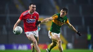Paudie Palmer: Kiskeam youngster Seán Meehan made a serious impact