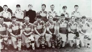 GAA stalwart Tom Bermingham left a lasting legacy in three divisions