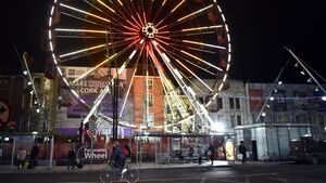 Christmas lights to be switched on in Cork city next week