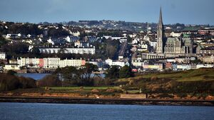 Cobh one of largest towns releasing raw sewage into the environment every day, EPA report finds
