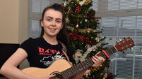 WATCH: Cork teenager joins stars like Imelda May and Lyra on charity single