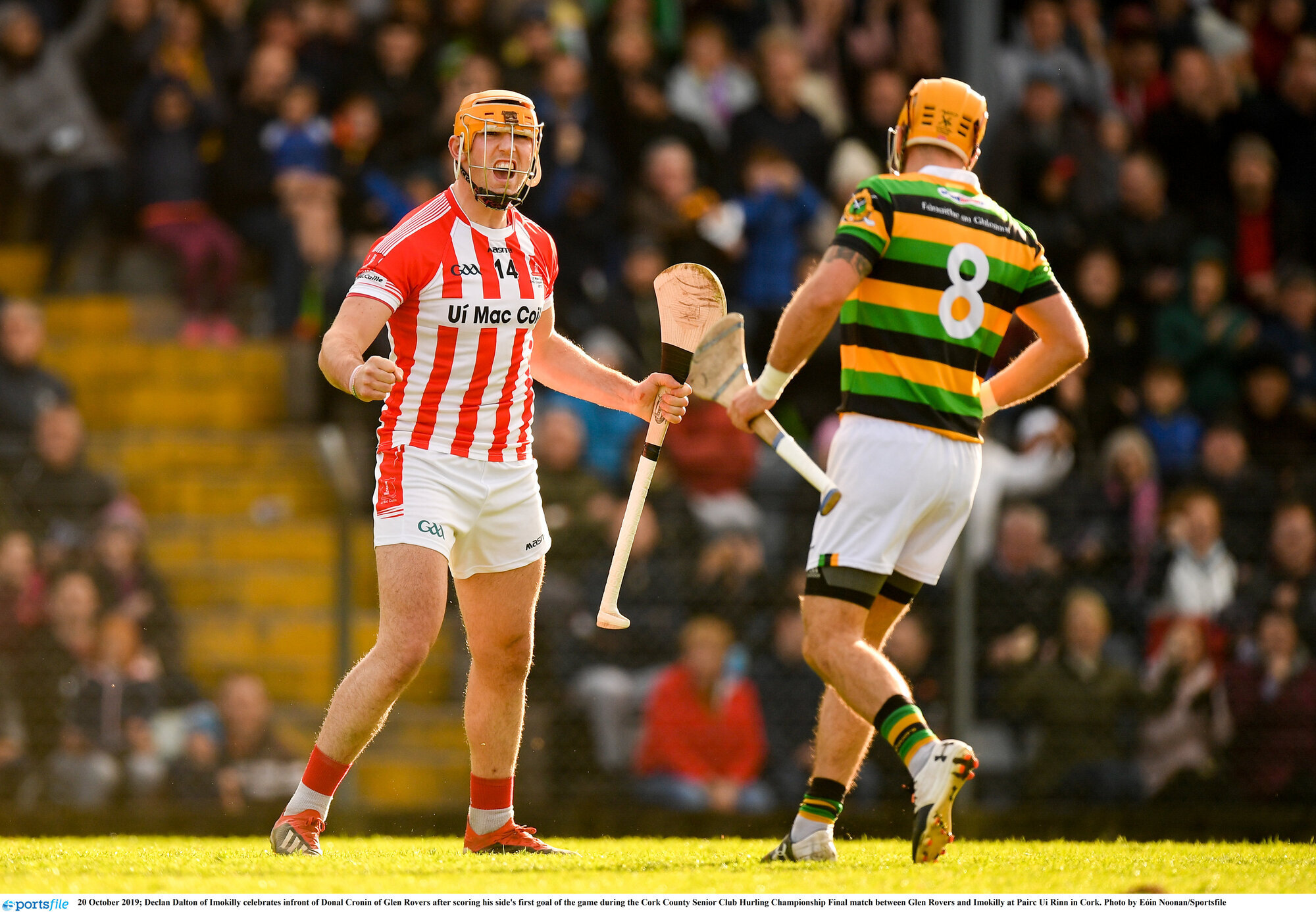 New executive set for Imokilly GAA, including only the eighth ever secretary - Echo Live