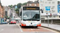 Call for public transport police system to be established in Cork