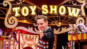 Watch: The Late Late Toy Show trailer has landed