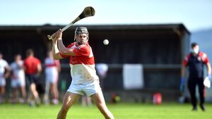 Darragh Fitzgibbon is on the bench as Cork reveal team to face Tipp