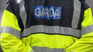 Cocaine and cash seized at Cork house