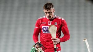 Massive effort isn't rewarded as another season slips by for Cork hurlers
