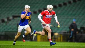 Patrick Horgan has hit 23-439 for Cork yet Liam McCarthy remains out of reach