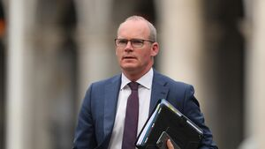 Real trouble if no Brexit breakthrough in 10 days, says Coveney