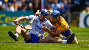 Páirc Uí Chaoimh will host the Waterford and Clare hurling clash on Saturday