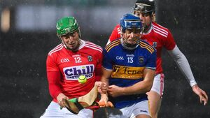 One step forward and two steps back for the Cork hurlers