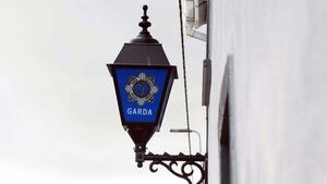 Man (20s) charged with robbing Cork pharmacy