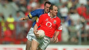 Ronan McCarthy: Cork footballers aren't in a position to take anyone for granted