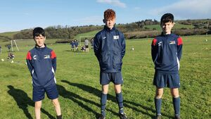 Emerging talent system keeps young players focused in West Cork