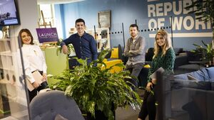 Professional groups join forces to boost startup community in Cork