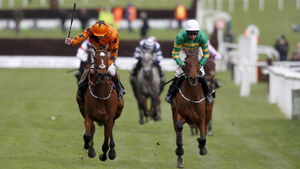 Jane Mangan marks your card ahead of this weekend's racing action