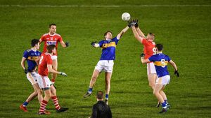 Depth of Cork's football squad can Tipp the balance at Páirc Uí Chaoimh