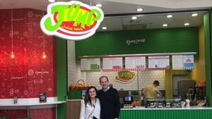 Cork-based juice bar company jump into national delivery service
