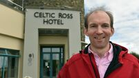 Living Leeside: Hotelier who says 'West Cork is just magic'