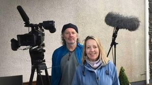 Production company celebrates 21 years of filming life in Cork
