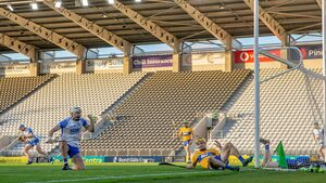 Driven Déise won't fear Kilkenny after shooting the lights out in the Páirc