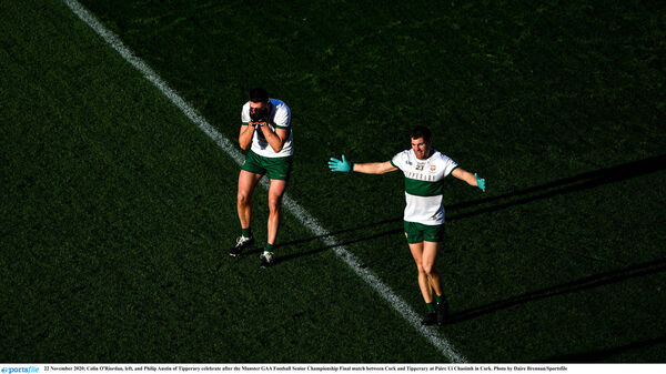 Picture: Daire Brennan/Sportsfile