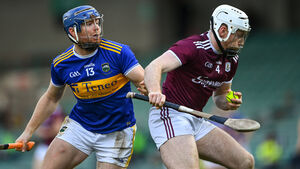 Winter hurling continues to thrill as Galway gear up for Limerick rematch