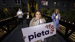 Pieta House launch Christmas appeal of Hope