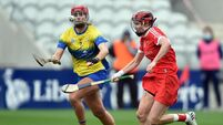 Mackey twins as determined as ever to drive Cork back to camogie final