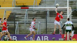 Christy O'Connor: Cork had the ball but not the attacking efficiency to prevail