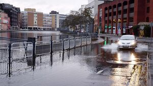 'Businesses need certainty, citizens need certainty': Cork City CEO says flood defences need to be progressed