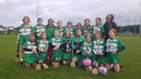 Carrigdhoun underage leagues reflect great work going in across Cork camogie