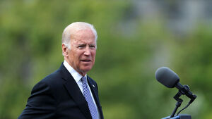 'We can't allow Good Friday Agreement become Brexit casualty': US President-elect Joe Biden speaks about Irish border