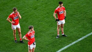 Cork football still searching for answers after a season of stark contrasts