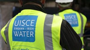 Cork TD claims sufficient notice not provided to residents ahead of work by Irish Water