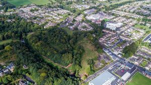 Calls to investigate zoning of €1.6m Glanmire site which could be used to develop regional park