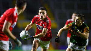 After a series of low blows, Cork footballers deserve to hit the heights
