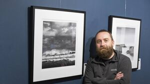 'Life is too short and you should pursue your dreams': Corkman enjoying success after move from accounting to photography