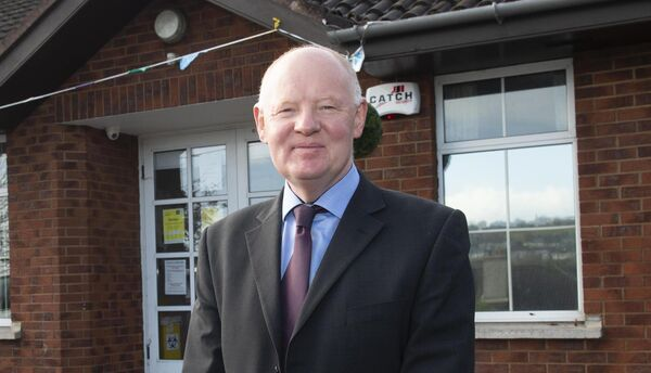 "Dr John Sheehan of Blackpool Bridge Surgery said that Covid-19 outbreaks are inevitable despite the ""fantastic job"" schools have done in dealing with Covid-19 and communicating with parents."