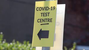 Cork GP says outbreaks of Covid-19 in schools 'inevitable' but number of patients presenting with symptoms 'significantly down'