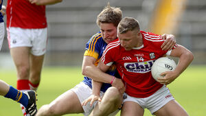 Cork's fearless attitude and aggression in the tackle can hold off Tipp