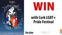 WIN WITH CORK LGBT+ PRIDE FESTIVAL