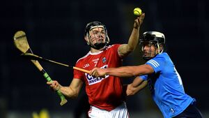 How the Cork hurlers rated in the win over Dublin